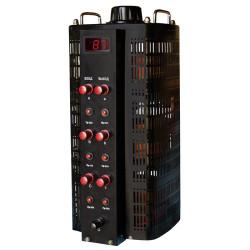 Лабораторный автотрансформатор Энергия ЛАТР Black Series трехфазный TSGC2-20 / E0102-0204